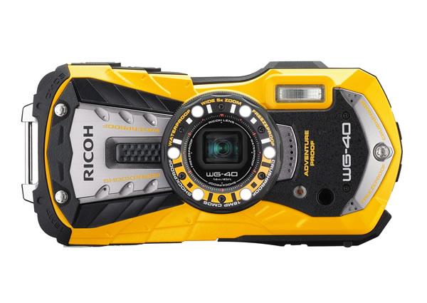 防水カメラ 人気 9